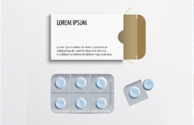 Packaging white-label